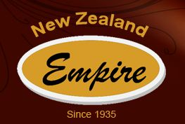 Kiwi Empire Confectionery