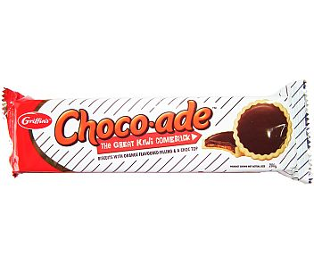 Griffin's Choco-ade 200g