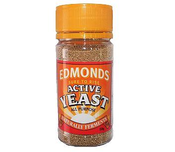 Edmonds Active Yeast All Purpose  150g