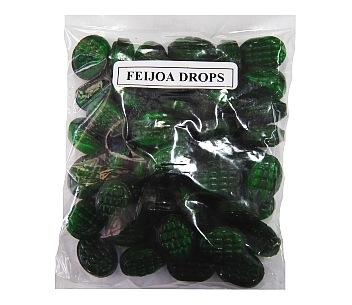Empire Feijoa Drops 300g