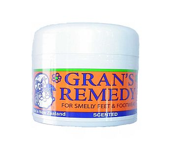 Gran's Remedy Scented 50g