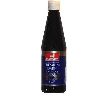 High Mark Dark Soy Sauce 550ml