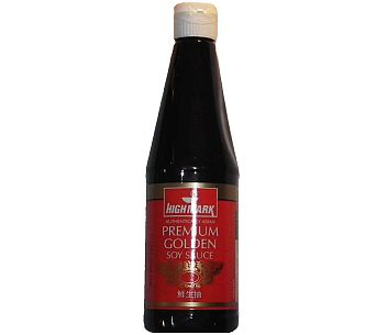 High Mark Golden Soy Sauce 550ml
