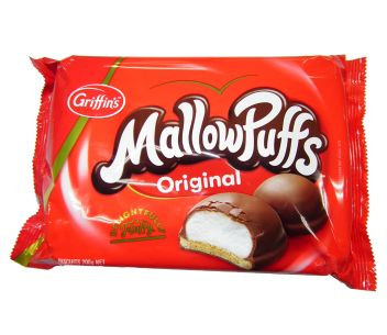 Griffin's Mallow Puffs 200g