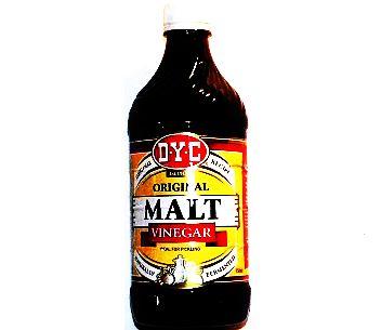 DYC Malt Vinegar 750ml