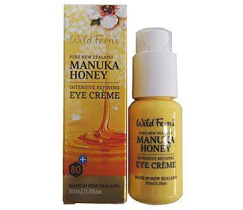 Manuka Honey Eye Creme 30ml