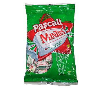 Pascall Minties 170g