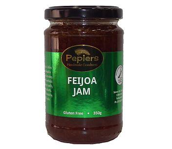 Peplers Feijoa Jam 350g