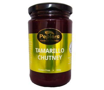 Peplers Tamarillo Chutney 300g