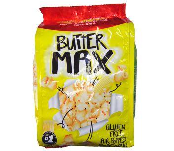 Pop N Good Butter Max Popcorn 150g