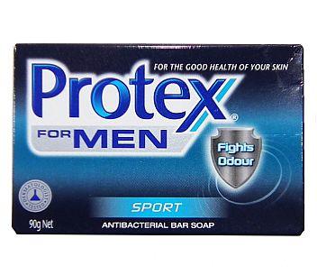 Protex For Men Sport Soap 90g