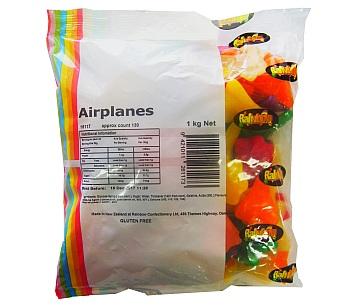 Rainbow Airplanes 1kg