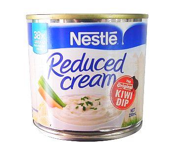 Nestle Reduced Cream 250ml