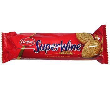 Griffin's Super Wine 250g