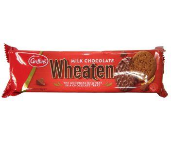 Griffin's Wheaten Milk Chocolate 200g