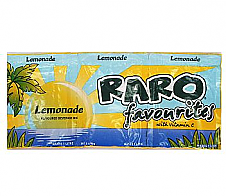 Raro Favourites Lemonade 3PK