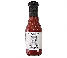 F. Whitlock and Sons Tomato Chutney Sauce 440g