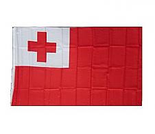 Tonga Flag 150x90cm