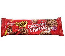 Cookie Bear Chocolate Chippies 200g