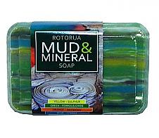 Rotorua Mud and Mineral Soap 100g
