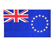 Cook Islands Flag 150x90cm