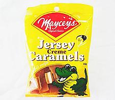Mayceys Jersey Creme Caramels 85g