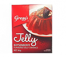 Gregg's Jelly Boysenberry 85g