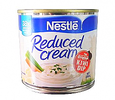 Nestle Reduced Cream 250ml