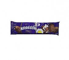 Cadbury Milk Chocolate Marshmallow Egg Tray 150g