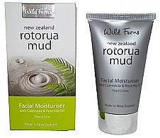 Rotorua Mud Moisturiser 75ml