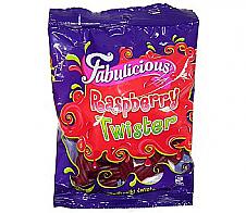 Fabulicious Raspberry Twister 200g
