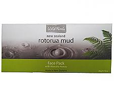 Rotorua Mud Face Pack 20g