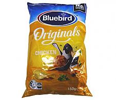Bluebird Originals Chicken Chips 150g