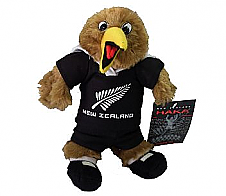 Haka Kiwi Plush Toy Small 20cm
