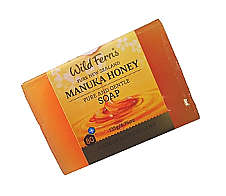 Manuka Honey Pure and Gentle Soap 135g