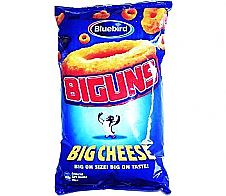 Biguns Big Cheese 180g