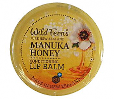 Manuka Honey Lip Balm 15ml