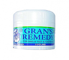 Gran's Remedy Cooling 50g