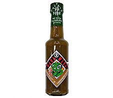 Waha Wera Kiwifruit and Habanero Sauce 150ml