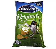 Bluebird Originals Green Onion Chips 150g