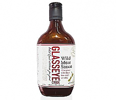 Glasseye Creek Wild Meat Sauce 375ml