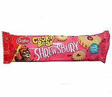Cookie Bear Shrewsbury 195g
