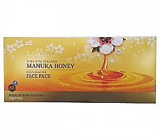 Manuka Honey Face Pack 20g