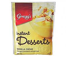 Instant Desserts Vanilla Creme 70g