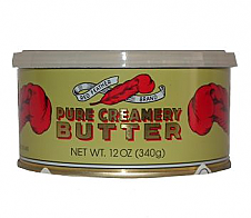 Red Feather Pure Creamery Butter 340g