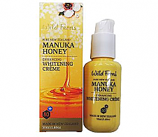Manuka Honey Whitening Creme 50ml