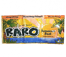 Raro Jamaican Beat 3PK