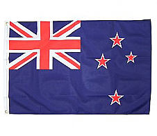 Flag National 90x60cm