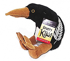 Collector Sporty Kiwi Bird