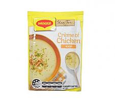 Maggi Creme of Chicken Soup 37g